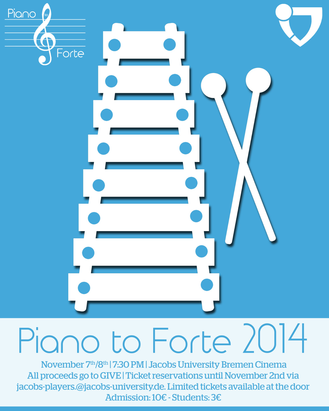 Piano To Forte